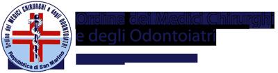 Ordine Medici & Odontoiatri – R.S.M.